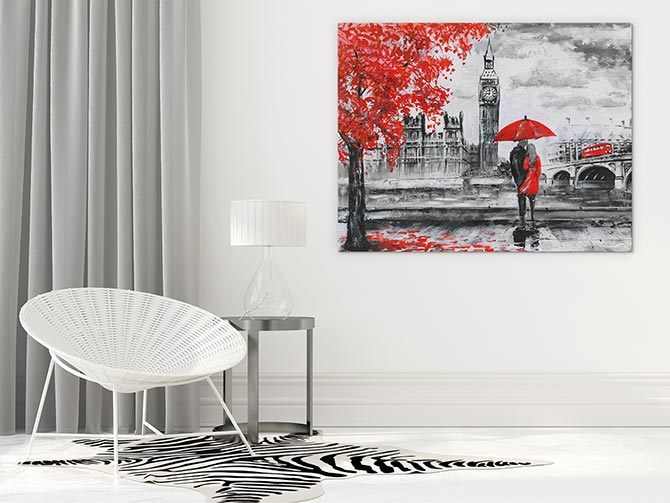 Painting Ideas - Romantic