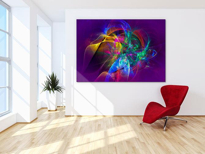 Digital Painting - Enlighten