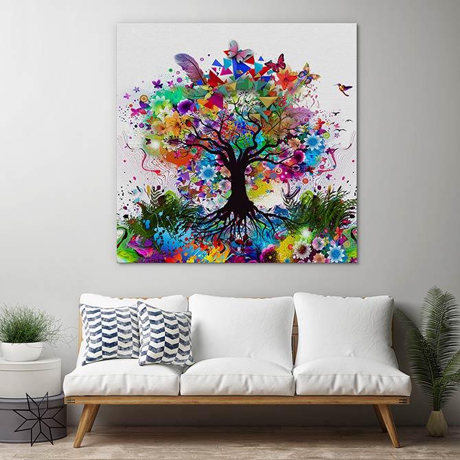 Digital Painting - Life