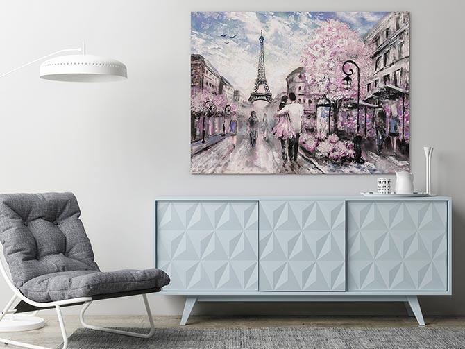 Pastel Art - Love