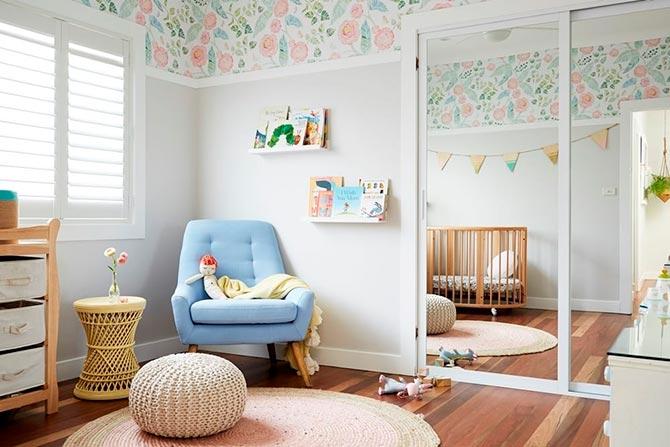 5 Pretty Nursery Decor Ideas Wall Art Prints