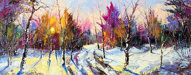 Popular prints for winter