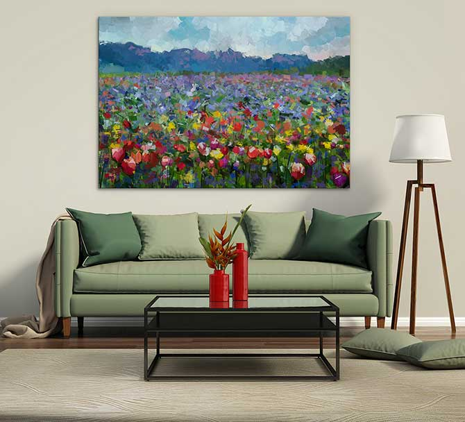 modern interior colour schemes