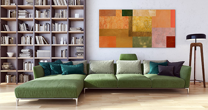 interior colour schemes for your home