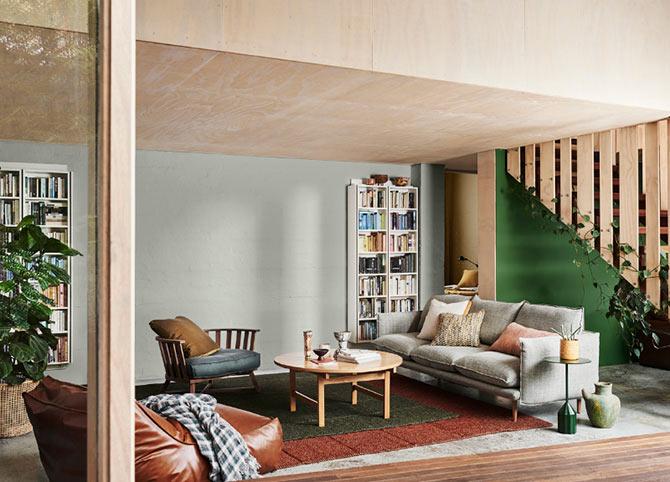 interior colour schemes 2019