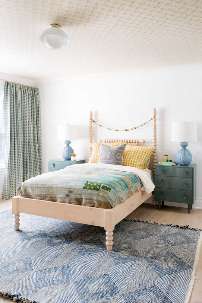 interior colour schemes for bedrooms