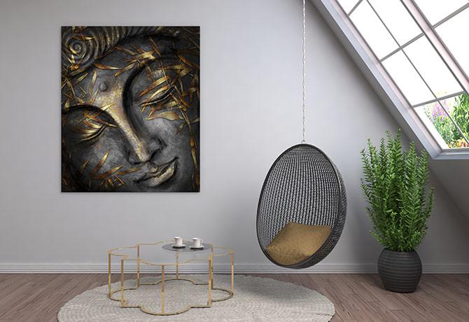 meditation room furniture