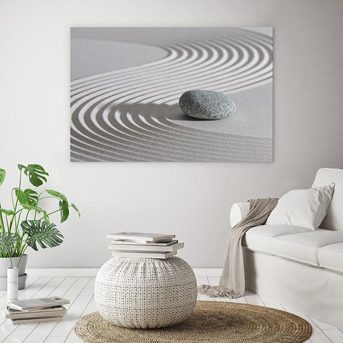 meditation room art
