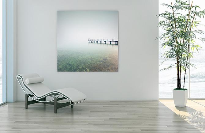 meditation room artwork