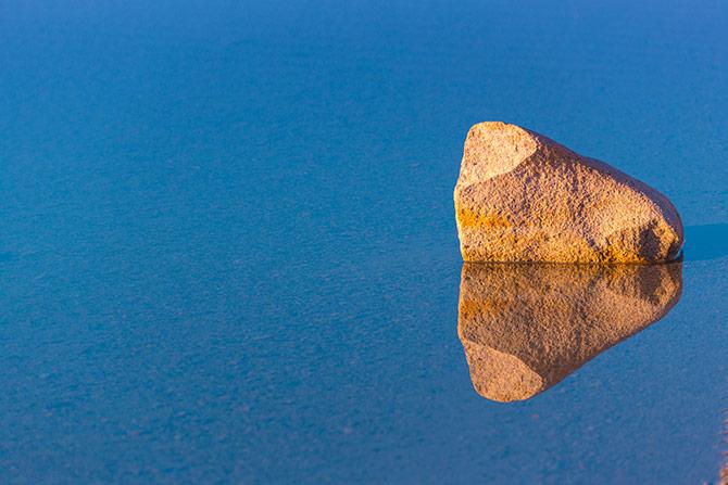 unique minimalist photography
