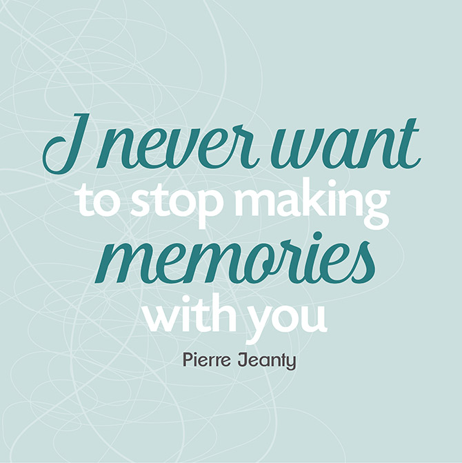 memorable quotes about love