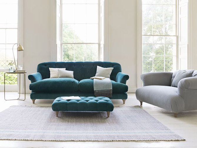 colour combinations of sofas