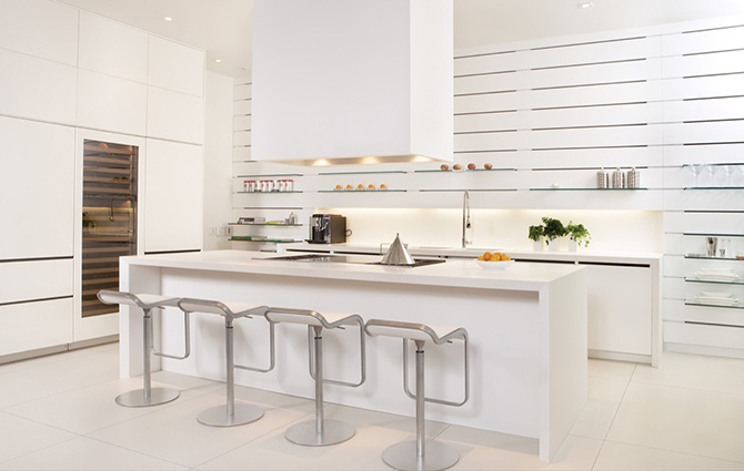 colour combinations for the kitchen