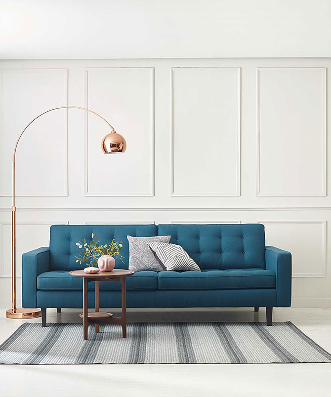colour combinations for living room