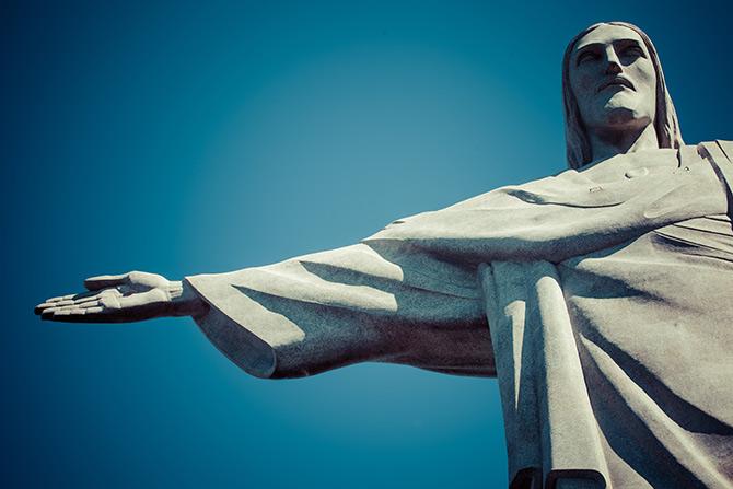 巴西着名的地标